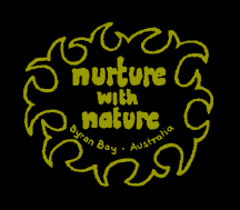 Nurture with Nature
