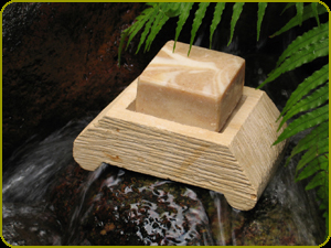 Nurture with Nature Byron Bay Soap Chillpill