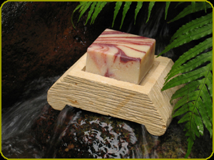 Nurture with Nature Byron Bay Soap Dreamtime