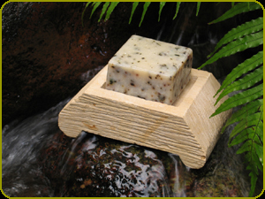 Nurture with Nature Byron Bay Soap Energy