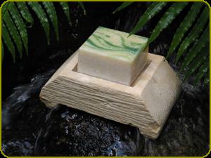Nurture with Nature Byron Bay Soap Revive