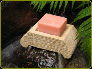 Nurture with Nature Byron Bay Soap Sensual